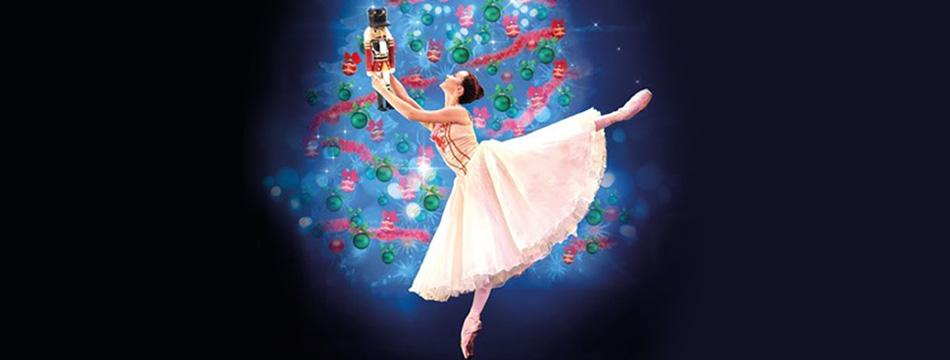"""Ballet """"Casse-Noisette"""" 20/11/2019"""