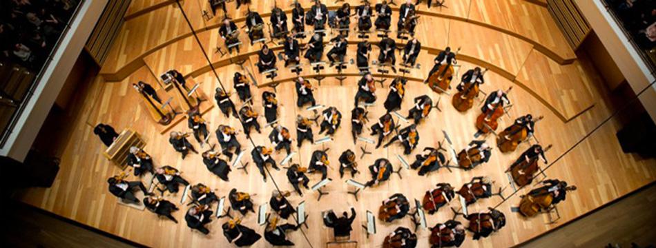 Concert Mozart & Strauss au Nouveau Siècle 25/05/2019
