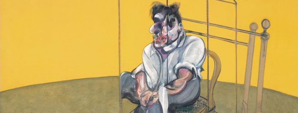 Conférence artistique : Francis Bacon, la peinture à vif 13/09/2019